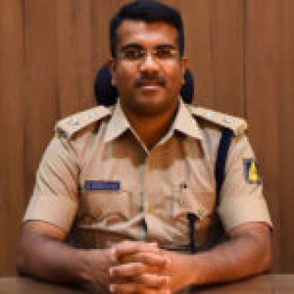 bheemashankar guled wiki ips officer biography height