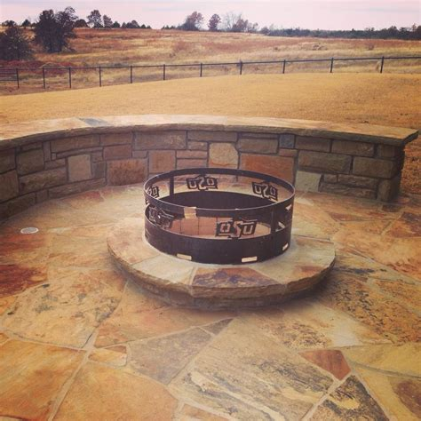 outdoor fireplace oklahoma city outdoor fireplaces firepits in oklahoma city havenscapes