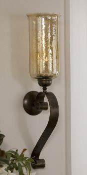 Joselyn Candle Wall Sconce Candle Wall Sconces On Pinterest Wall Lighting Mountain Cabin Decor And Tuscan Furniture