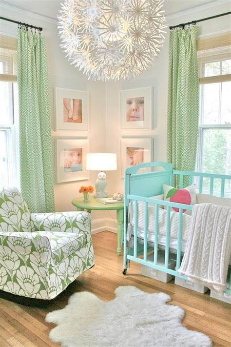 The Babys Room by Via Coops And Millie
