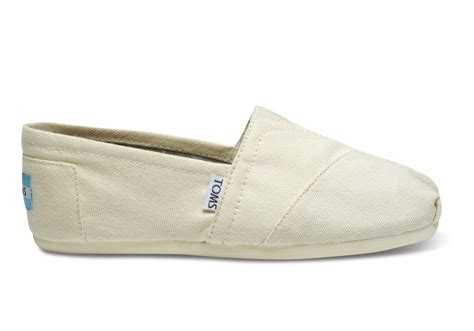 tom shoes canvas s classics toms