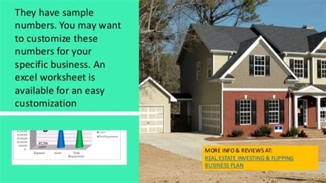 Free House Flipping Business Plan Template Home Design And Style Free House Flipping Business Plan Template
