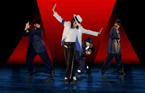 new stage show celebrates legacy of michael jackson