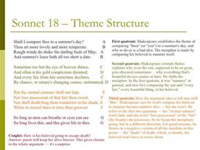 Sonnet 18 Analysis Essay by Sonnet 18 Analysis Essay