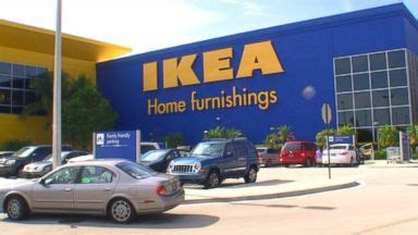 ikea lawsuit ikea faces wrongful death lawsuit video abc news