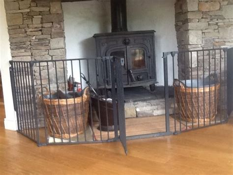 Fireplace Barrier Baby by Babydan Hearth Gate Barrier For Sale In Islandeady Mayo