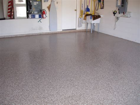 two ways in creating garage floor paint home design ideas