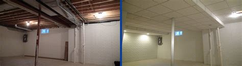 New Drop Ceiling Drop Ceiling Installation Milwaukee Suspended Ceiling