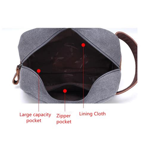 Bags Are Big Carry A Clutch by Travel Clutch Handbag Portable Carrying Phone Pouch