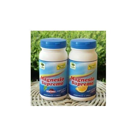 magnesio supremo per bambini point magnesio supremo gusto ciliegia integratore