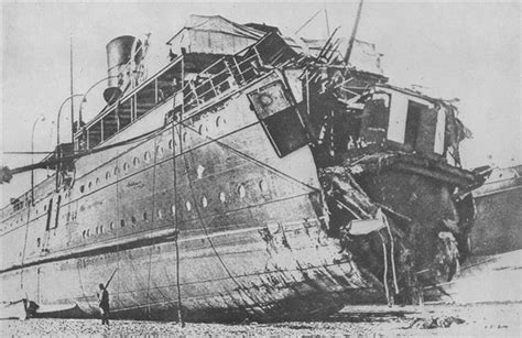 german u boats stood by the sussex pledge world war i timeline timetoast timelines