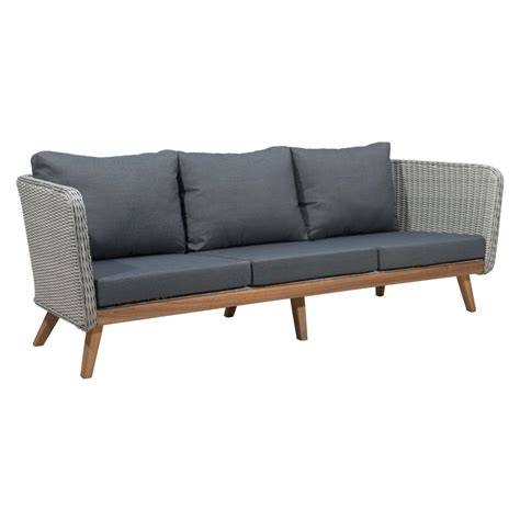zuo modern sofa zuo sofa zuo modern on sofa black zm 900250 at homelement