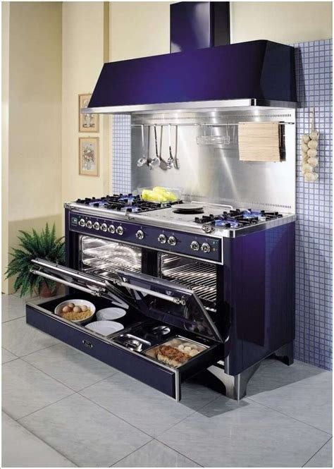 Dream Kitchen Appliances | 15 dream kitchen appliances that you would love to have