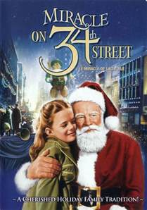 Old Christmas Movies Passion For Movies Miracle On 34th Street