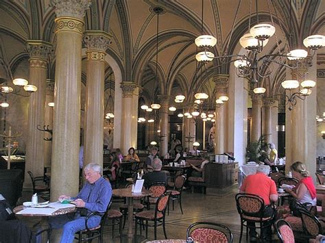 the cafes of vienna a guide the cafes of vienna a guide