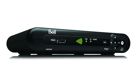 Bell Wireless bell launches canada s wireless tv receiver