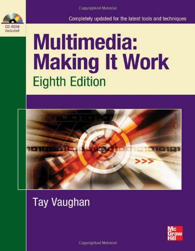 eighth edition books multimedia it work eighth edition repost avaxhome