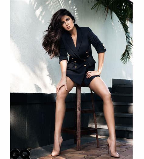 katrina kaif katrina kaif hot gq india photoshoot magazine december