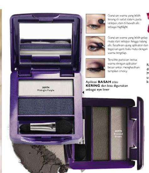 Eyeshadow Oriflame Yang Bagus tips membuat riasan mata smokey