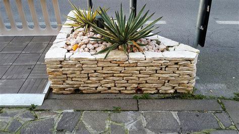 muretto giardino muretti e camminamenti per giardini trifolium vicenza