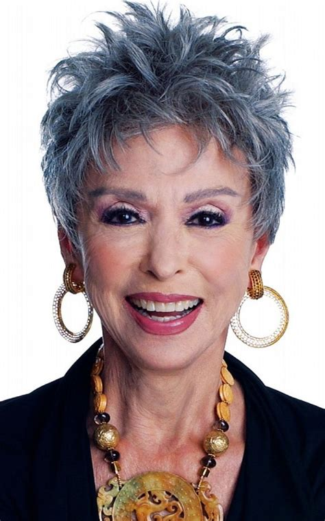grey hairstyles for black women over 60 top 12 fascinating easy hairstyles for women over 50