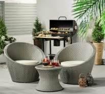 Egg Chair Bistro Set Die Terrassenm 246 Bel Auf Den Sommer Perfekt Vorbereiten