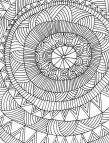 design coloring books just add color geometric patterns 30 original