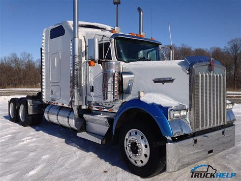 kenworth dealers in ohio 2005 kenworth w900b for sale in brookville oh by dealer
