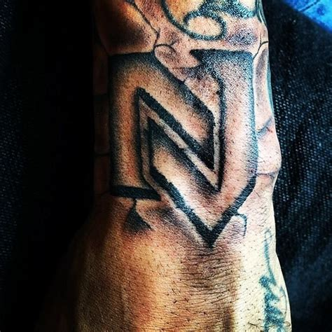 nicky jam tattoos nicky jam s reggaeton