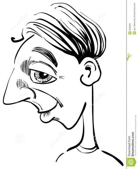 caricaturas chistosas de hombres imagui caricatura divertida del hombre ilustraci 243 n del vector
