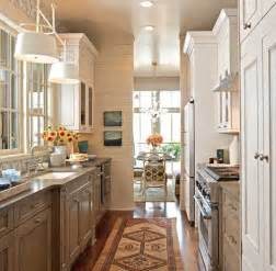 Galley Kitchen Cabinets Home Interior Design Remodeling How To Renovate A Galley Kitchen