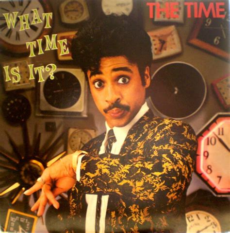 morris day and the time should have won in purple rain