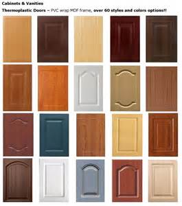 Kitchen Cabinets Doors For Sale Cabinet Doors Toronto Pvc Wrap With Mdf Frame