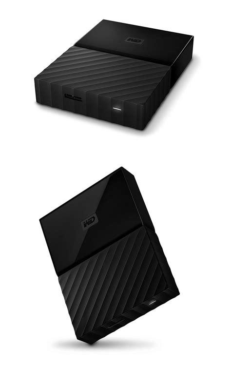 Best Seller Hdd External 2 5 Wd My Passport Wireless Pro 1tb western digital wd my passport 2tb 2 5in external hdd