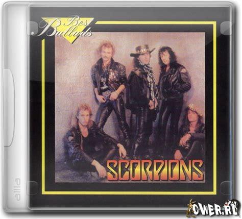best ballads scorpions best ballads rock flac scorpions