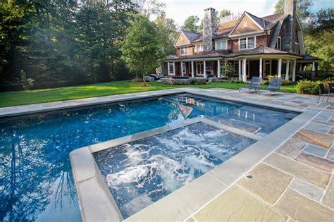 Top Custom Pool Designs in Connecticut Custom Swimming Pool