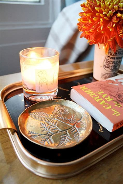 Coffee Table Tray Ideas How To Style Coffee Table Trays Ideas Inspiration