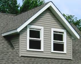 Gable Roof Windows Garage Feature Gable Dormer 3 Gable Window Designs