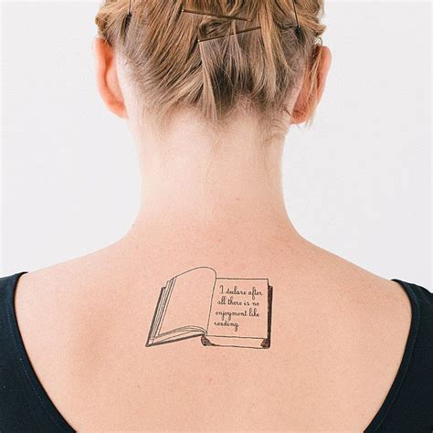 100 awesome literary temporary tattoos curioser 223 best images about literary tattoos on