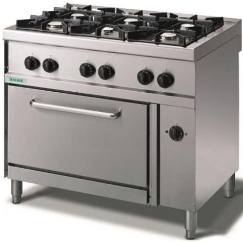 cucine con forno elettrico cucina a gas con forno elettrico m76fmpfxe outlet attrezzature