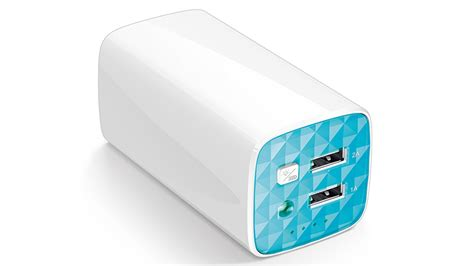 Power Bank Tp Link tp link tl pb10400 10400mah power bank review pc advisor