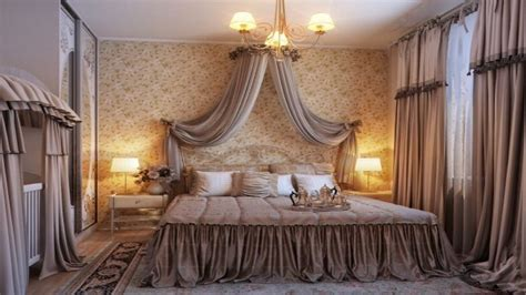 romantic rustic bedrooms bedroom wall canopy romantic bedroom curtain ideas rustic