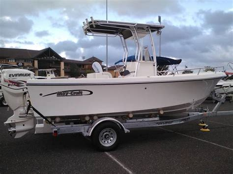 may craft boats for sale in nj may craft 20 center console with 135hp ho e tec engine