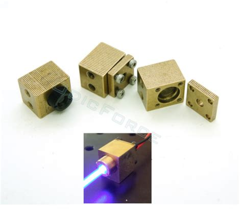 diode laser brazing laser hosts and module cases odicforce