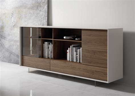 Bedroom Storage Ideas Lisbon Contemporary Sideboard Modern Furniture Sideboards