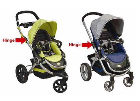 Jeep Stroller Recall Stroller Recall By Kolcraft Today