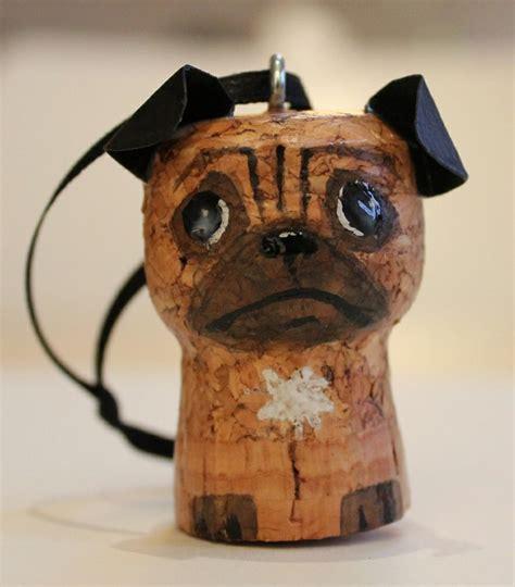 how to make a dog cork ornament 12 best easter cork crafts images on corks easter and wine cork crafts