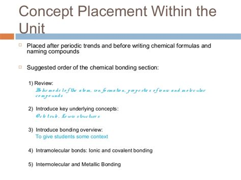 concept review section simple ions concept presentation on chemical bonding iris lo