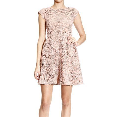 Diori Dress 1 dress in pink lyst