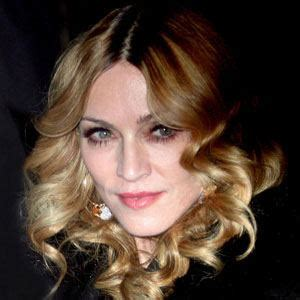 madonna biography facts madonna bio facts family famous birthdays